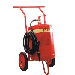معدات إعادة تعبئة طفاية الحريق الأوتوماتيكية CO2