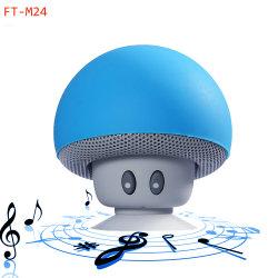 소형 무선 직업적인 휴대용 액티브한 소리에 의하여 FM 차 방수 Bluetooth 강화되는 스피커