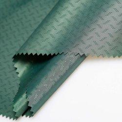 Heißes Verkaufspandex-Garn gefärbter warmer und dünner Spandex gesponnenes Kaschmir-Wolle-dickflüssiges Polyester-Nylongewebe
