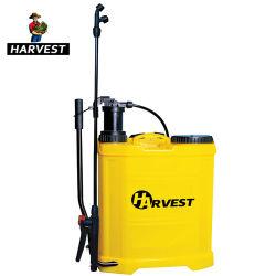 20L respaldo confortable apoyo Pulverizador de mochila de mano agrícola (HT-20H-1)