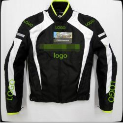 Abbigliamento Termico Top Crash Clothing Da Uomo Racing Motorcycle Jacket Moto Sport