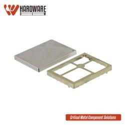 OEM индивидуальные металлический зажим для ремня