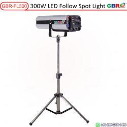 Gbr-FL300 LED 300W Siga Luz interna direcionável