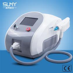 La plupart Advanced Q 1320/1064 commutée/532nm laser YAG ND de Tattoo sourcil dépose de la beauté de l'équipement pour le rajeunissement de la peau