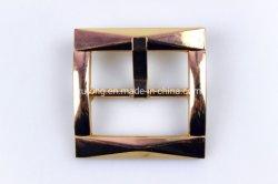 衣服の工場によってカスタマイズされるベルトの留め金のハードウェアベルトのアクセサリのための方法金Pinのバックル