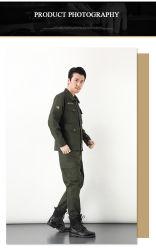 Cheap Wholesale costumbre china monos/Venta Directa de Fábrica de ropa de trabajo de alta calidad