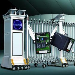 Универсальный пульт ДУ устройства открывания дверей гаража радио приемник и передатчик еще не405PC-2