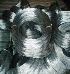 Fil de fer galvanisé /galvanisé le fil de liaison/GI sur le fil de liaison/Fil en acier galvanisé/GI sur le fil
