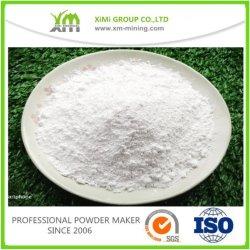 Excelente escondiéndose de carbonato de calcio en polvo de CaCO3