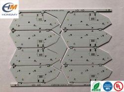 LED-Beleuchtung Schaltkarte-Aluminium gegründetes gedrucktes Leiterplatte-Fabrik Soem