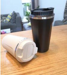 350ml y 500ml termo taza de café puede