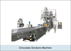 Máquina de hacer de Chocolate Snickers (K8016026)