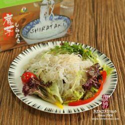 Dulce de arroz húmedo Shirataki