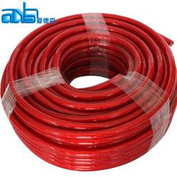Cavo della batteria in rame nudo di colore rosso e nero da 6 AWG