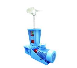 جهاز مزج/جهاز طهو المدخل السفلي لمعدات المواد الكيميائية/الطعام/مياه الصرف/إلخ
