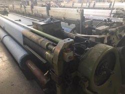 denim die van het Jaar 1986 van het Weefgetouw van 390cm Sulzer Pu Projectile de Geweven Partij van de Machines van Stoffen Textiel weven