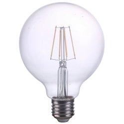 G125 de nouvelles économies d'énergie 4W/6W Lampe à incandescence décorative mondial dirigé par l'éclairage