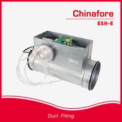 Esh-PE elettrico adatto del riscaldatore del condotto di aria del riscaldatore di ventilatore del riscaldatore del condotto di aria dell'elemento riscaldante del condotto della macchina del condotto