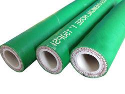 Flexible cubierta de caucho EPDM de tubos de vacío químico Flexible con 250 psi de presión de trabajo