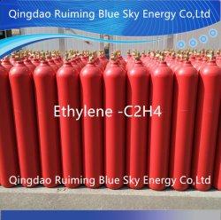 Fábrica de gas etileno