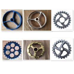 鋳鉄、ケンブリッジローラーリング / クロススキルリング / パッカーリング