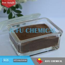 Le calcium Lignosulfonates réducteur de l'eau en béton CF-5