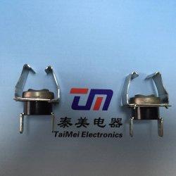 Componenti bimetalliche dell'erogatore dell'acqua di Termostato dell'illustrazione della busta dell'interruttore del termostato