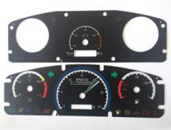 La Cina ha personalizzato la tastiera di gomma del tasto della tastiera numerica dell'elastomero di silicone per il periferico