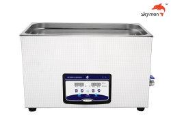 台所テーブルウェア洗浄のための30Lデジタルの超音波洗剤