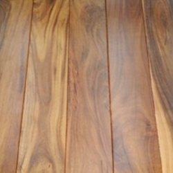 As seleções de estilo 5 em Natural Acacia pisos em madeira