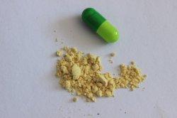 100% d'origine Lida Plus slimming capsule avec graver Lettre pilules de perte de poids