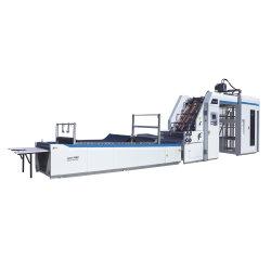 Zgfm1450 автоматический пенитенциарные флейты интеллектуальная машина для ламинирования/пенитенциарные флейты фотопленку/флейты ламинирование машины