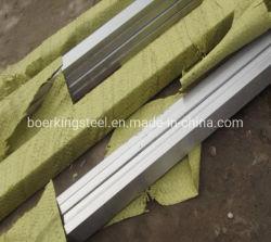 La norma ASTM 201 304 316 430 Acero Inoxidable Ronda/Piso/cuadrado/Angel/barra hexagonal