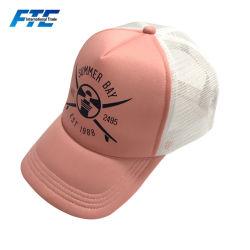 ロゴのカスタム泡のトラック運転手の網の帽子