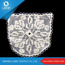 Дизайн высокого качества вышивки химического втулку хлопка