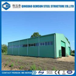 هيكل الإطار الصلب التصنيع المنتجات الفولاذية