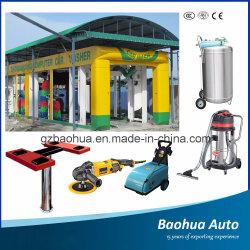 آليّة سيّارة غسل آلة/جمال متجر تجهيز/غسل تجهيز مركزيّ