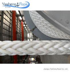 Schleppen-Seil-Gebrauch des Hochleistungs--8/12 des Strang-MischPP/Pet auf Behälter mit ABS/Lr/CCS/Dnv Bescheinigungen