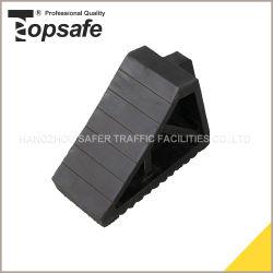 La voiture de sécurité en caoutchouc cale de roue (S-1522)