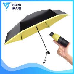Super Mini compacto dobrável protecção UV tem proteção contra o guarda de Viagem