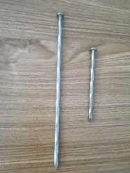 Конкретные спираль всплесков Механические узлы и агрегаты оцинкованный витой черенок