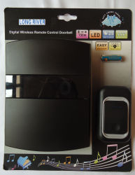 Наиболее востребованных черный цвет цифровой беспроводной пульт дистанционного управления дверь