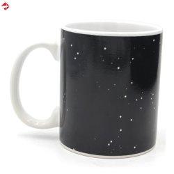 Schnee-magische Farben-änderndes Kaffeetasse-Geschenk