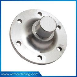 Peças Sobressalentes para Caminhões Forjados de Metal com Forjamento de Aço Personalizado OEM com Acabamento de Usinagem CNC