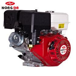 9HP 13HP 16 18 HP A HP Honda GX390 Preço de Motor a Gasolina Gasolina
