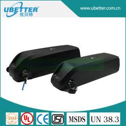 Las baterías de alimentación de batería de litio de 48V 9.6AH HL02 13s3p Batería E Bike/ E Sctoor
