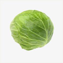 L'exportation de chou vert frais 100 %
