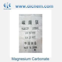 Hot vendre au meilleur prix de carbonate de magnésium avec une grande qualité