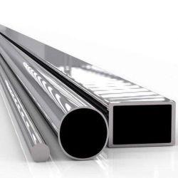 自動車排気は50*1.5mmの409Lステンレス鋼の溶接された管を使用した