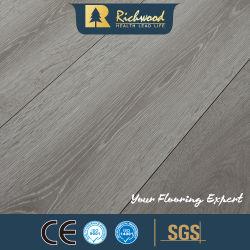 HDF AC4 ha incluso la pavimentazione laminata laminata di legno di legno del vinile di carta